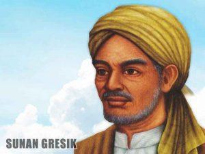 Gambar Syeh Maulana Malik Ibrahim