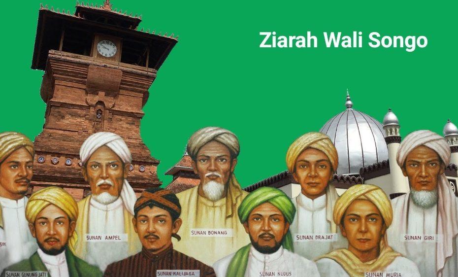Gambar Ziarah Wali Songo Dari Surabaya