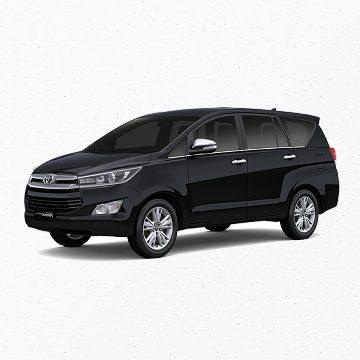 Tantotrans Sewa Mobil - Innova Reborn