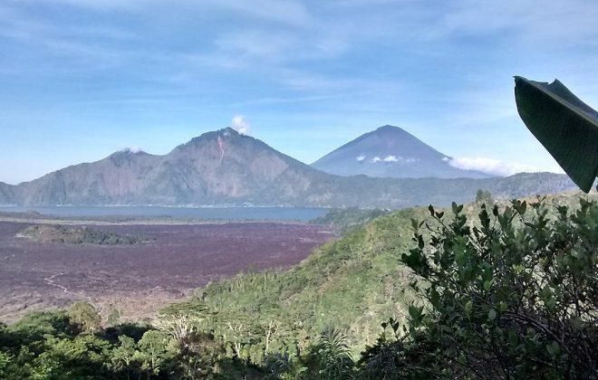 tour Bali dari surabaya - Gambar Kintamani