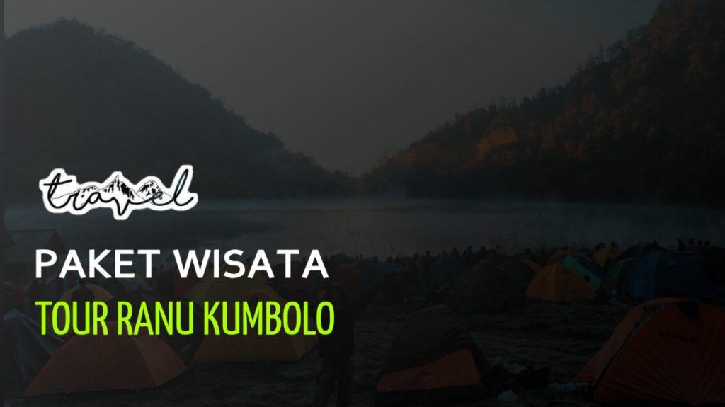 Gambar Paket Wisata Tour Ranu Kumbolo